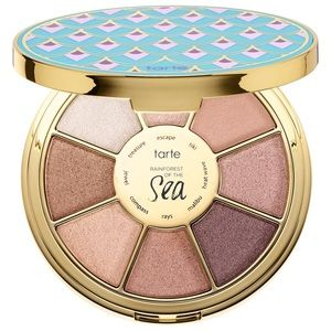 Trate Rainforest of the Sea Palette Vol 3